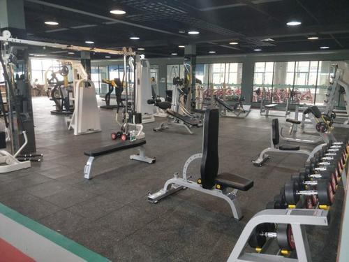 健身房需要什么手续和证件费用