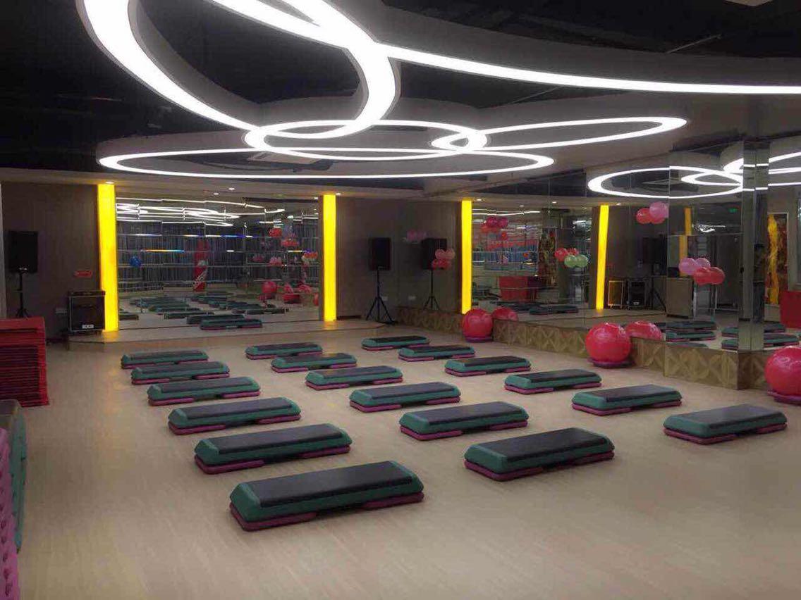 在哪里投资开健身房挣钱?