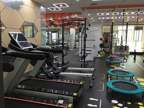 投资开家健身房多久能盈利?利润有多少?