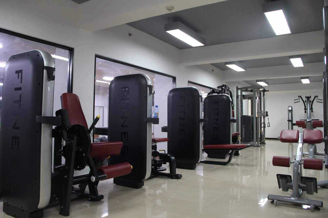 大学生创业开健身房应该怎么开?