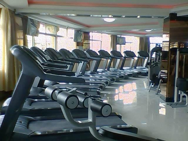 舟山开健身房的成本 开健身房需要多少钱