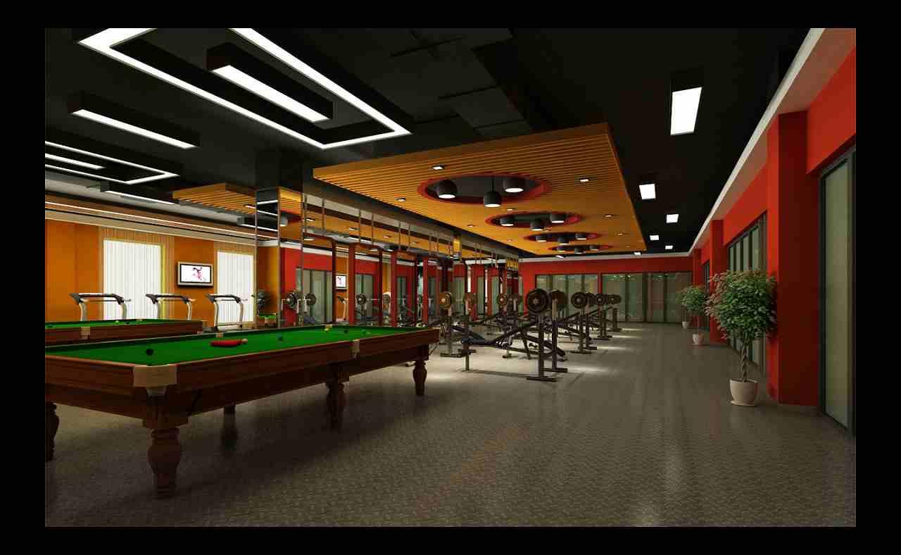 山东潍坊投资开健身房多少钱 健身房投资成本是多少