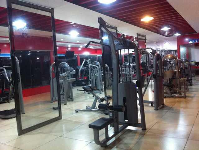如果想在铜川投资开健身房的话利润有多少?