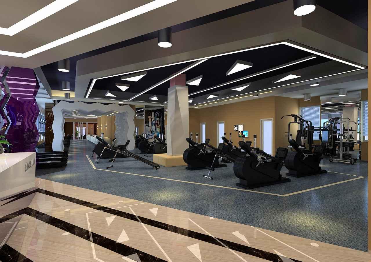 健身房加盟问答:投资开健身房一年能赚多少钱?