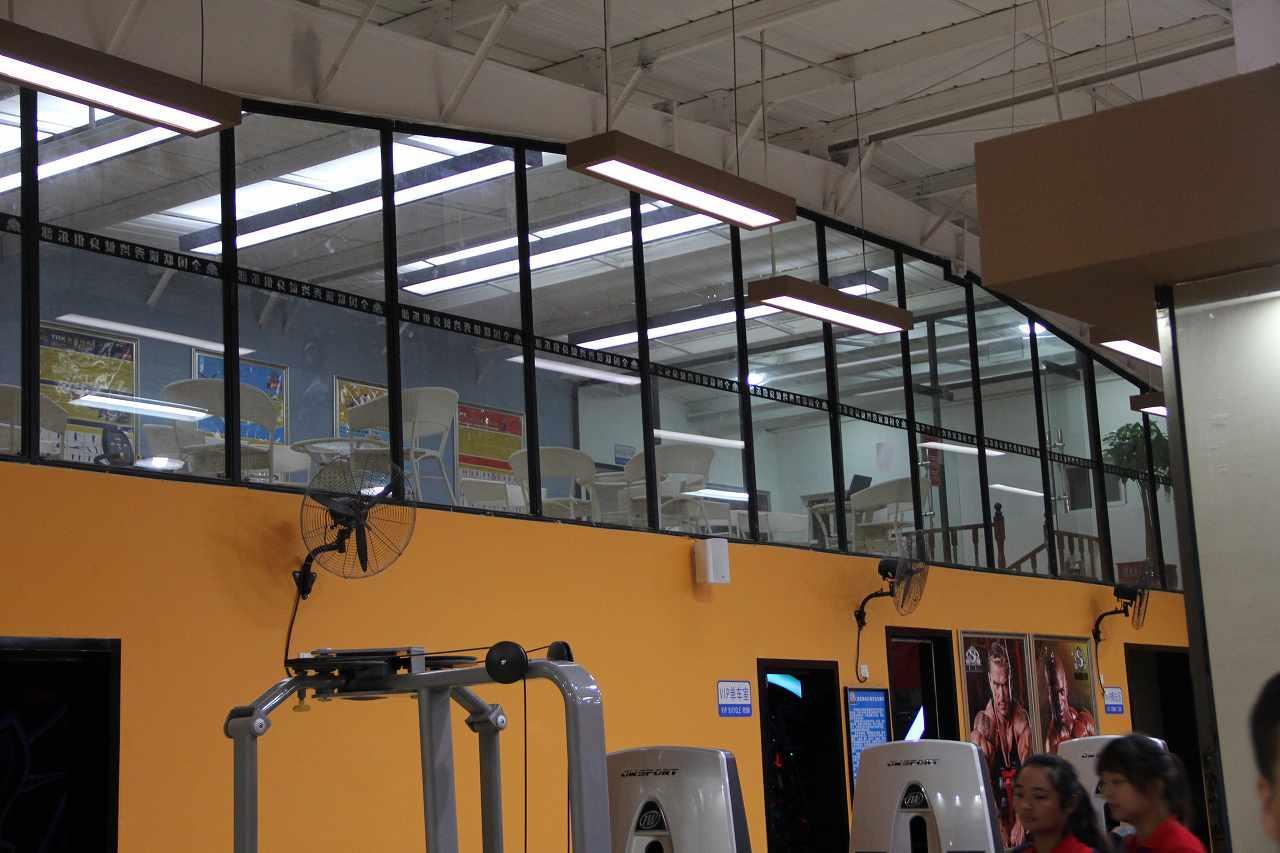 健身房运营管理方案之健身房的运营核心