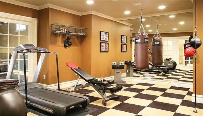 在安徽开健身房一般投资要多少钱