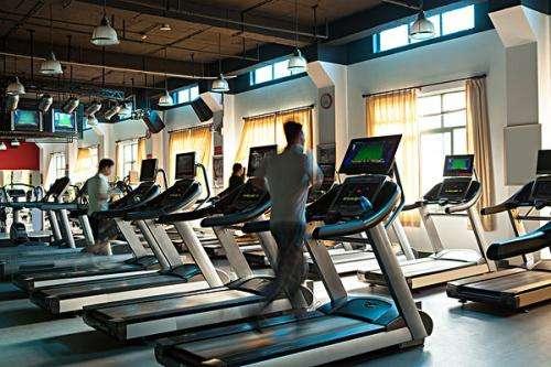 投资开健身房哪个品牌值得加盟?