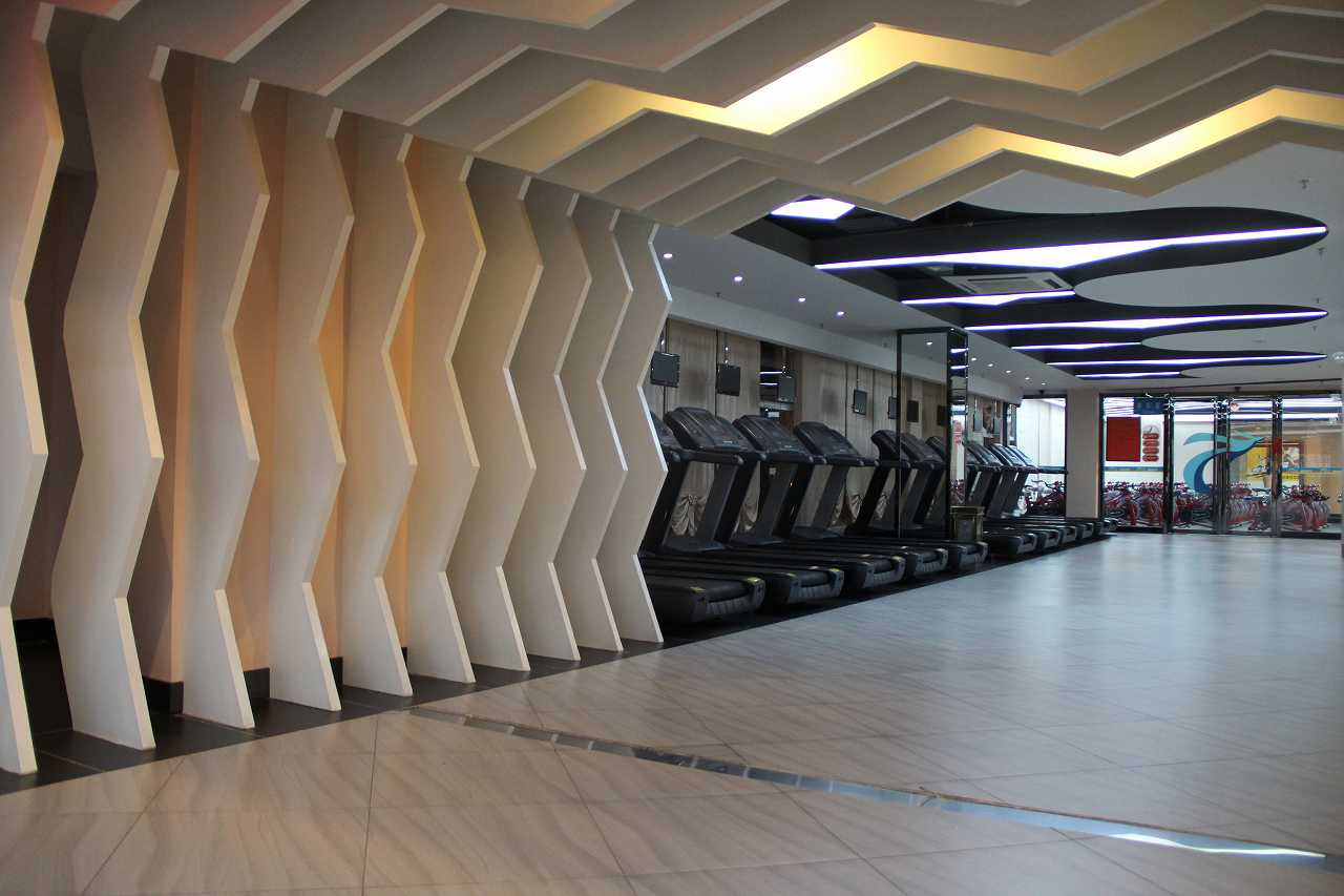 大学里开健身房收益如何