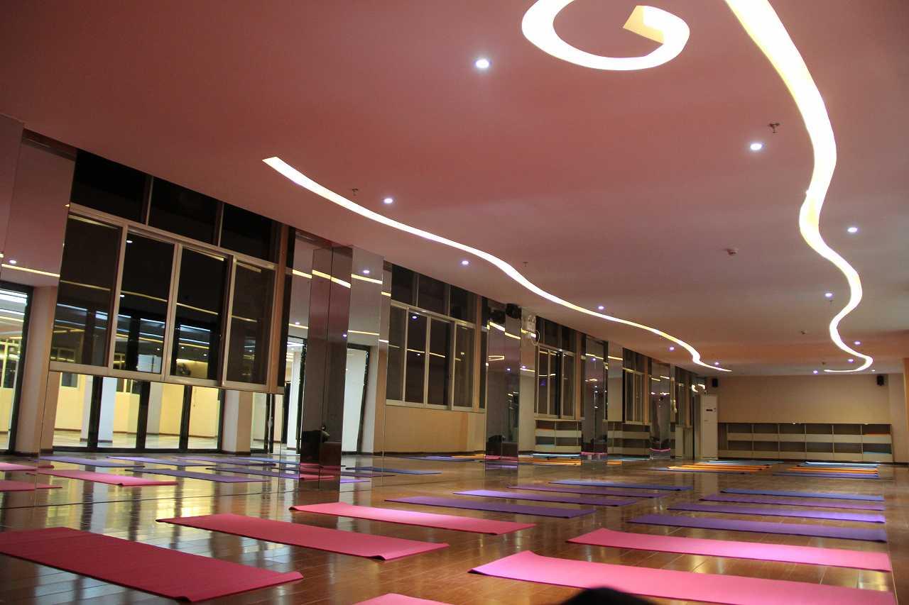 北京健身房加盟品牌哪个好?