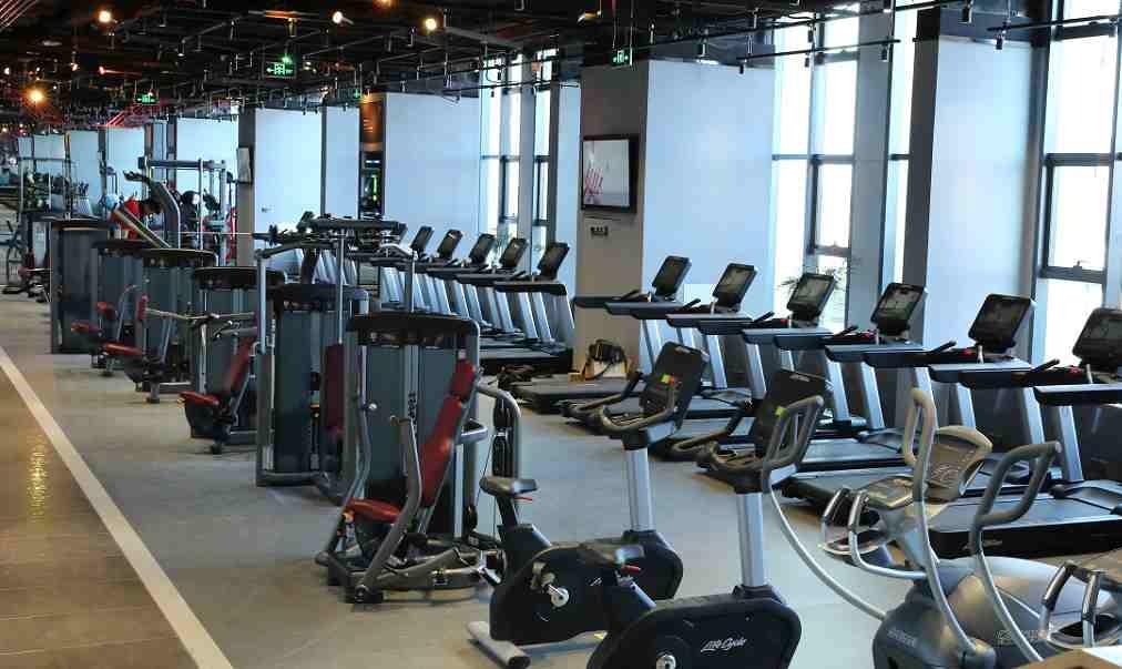现在开一家健身房需要多少钱