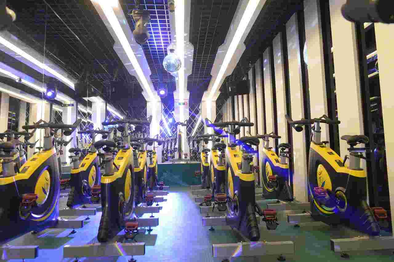 在许昌投资健身房需要多少钱 健身房投资成本是多少