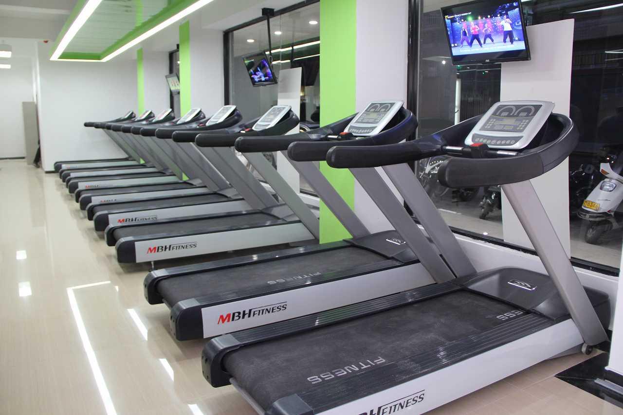 开健身房多久可以实现盈利