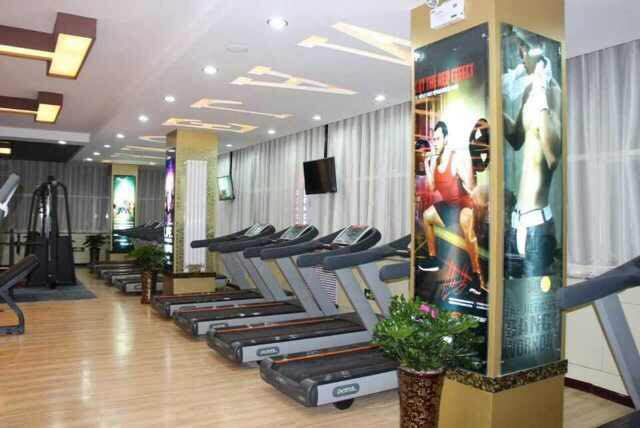 开健身房要多大的成本,需要投资多少钱进去?