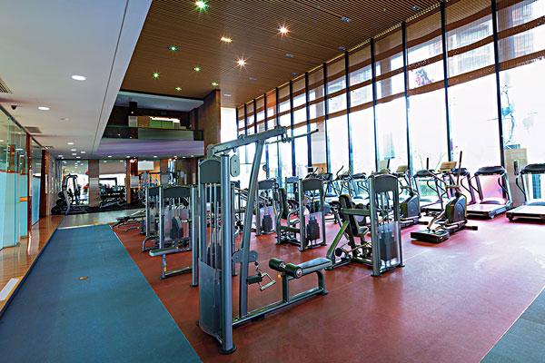 健身房有没有淡旺季?淡旺季是哪几个月?