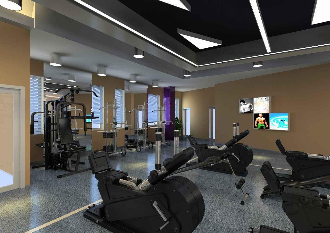 健身房加盟问答:健身房利润空间有多大?