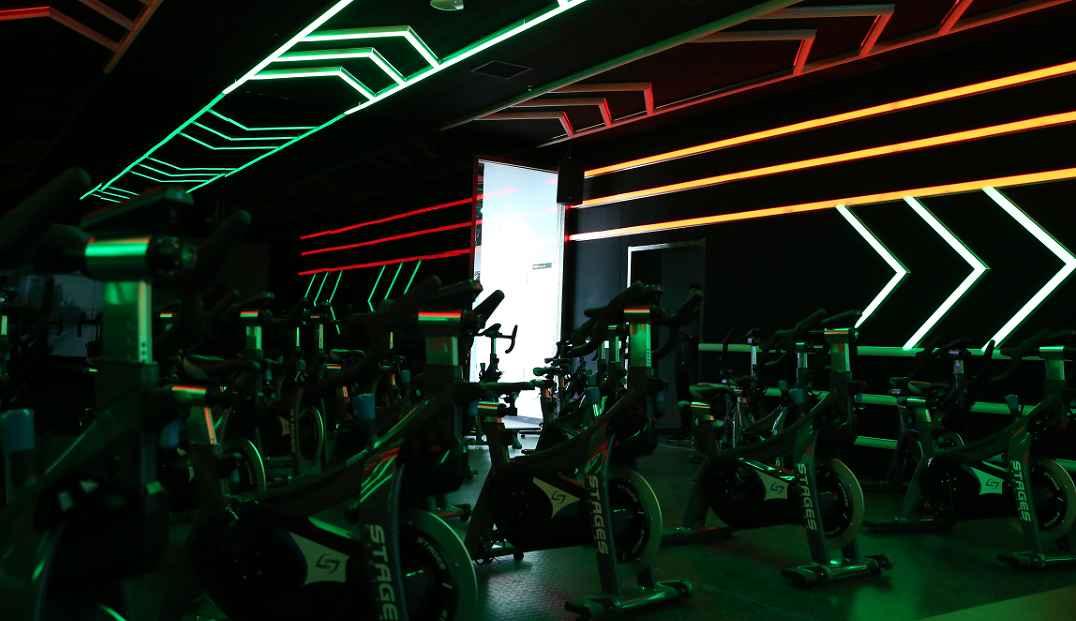 健身房投资加盟成本分析