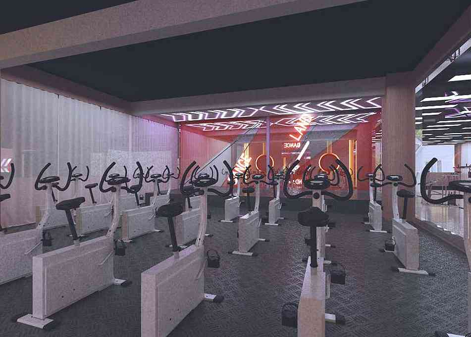 哪些地方适合开健身房,加盟健身房要投资多少钱