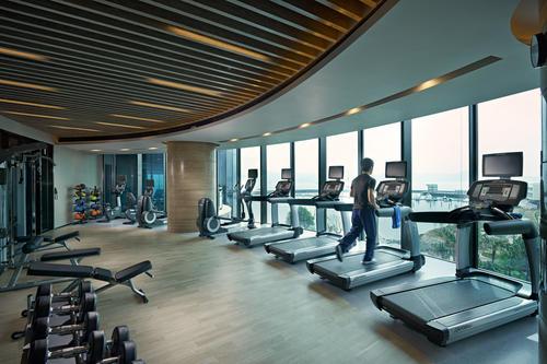 健身房行业未来的发展是什么