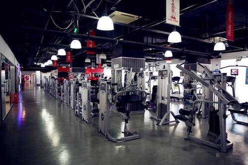 24小时健身房需要多少钱