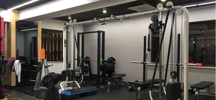 现在开健身工作室前景如何