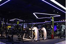 智能健身房/工作室