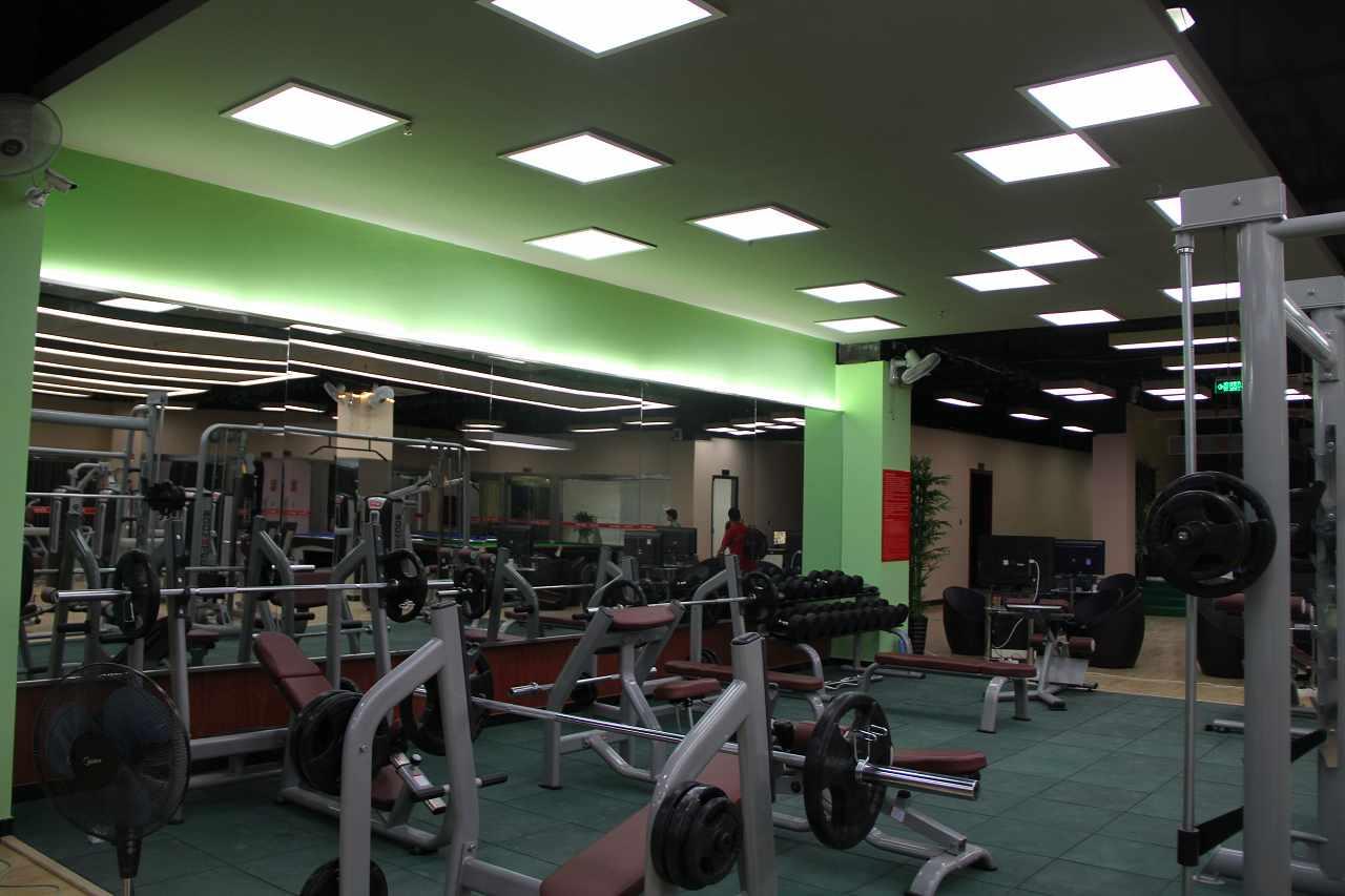 南平投资250平方米健身房大概多少钱