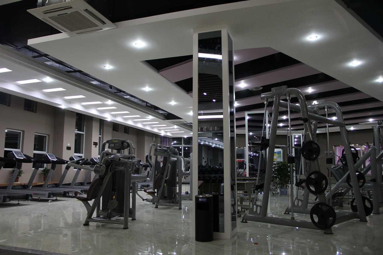 投资开一家健身房的成本是多少钱?