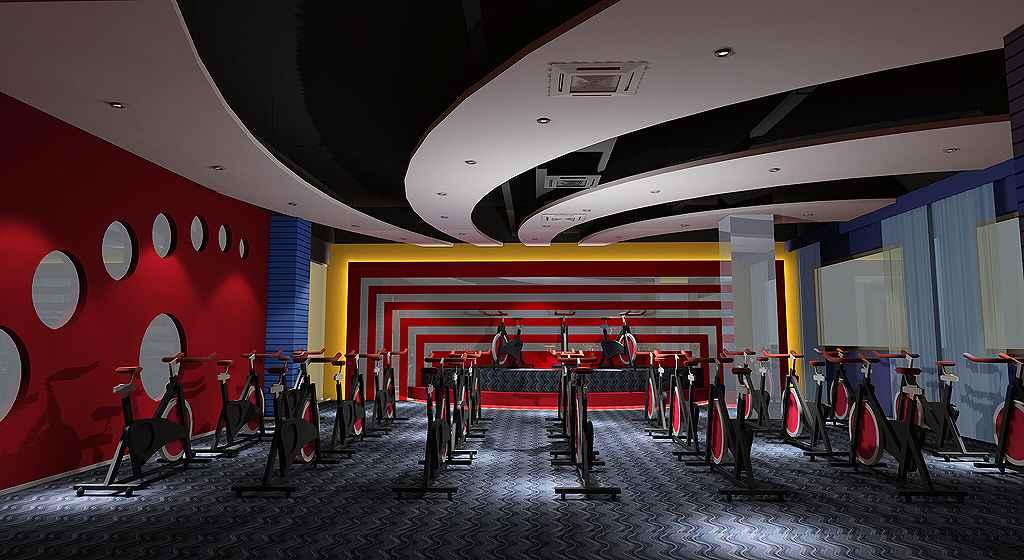 健身房装修预算之健身房装修多少钱一平,装修大约需要多久?