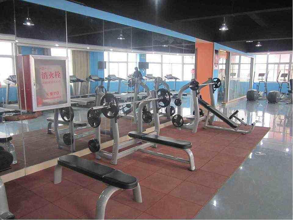 周口开健身房的成本 投资健身房大约多少钱