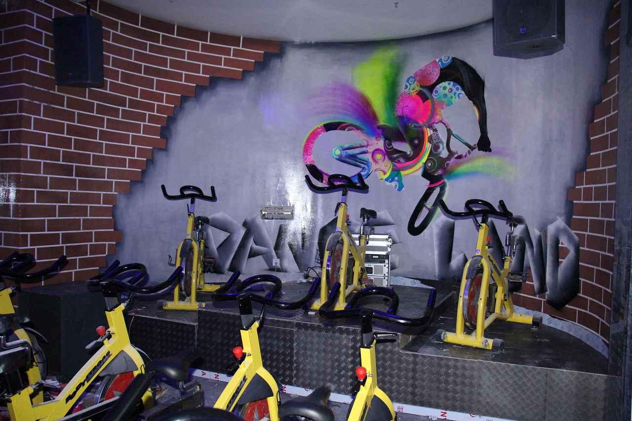 在邯郸投资开健身房需要多少钱?