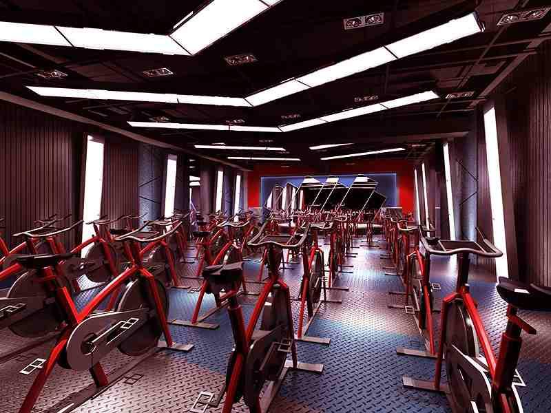 投资开家健身房成本大概需要多少钱