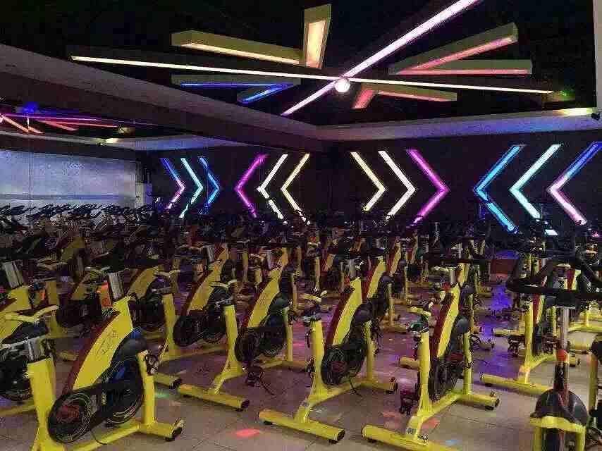 自贡开家健身房需要投资多少钱