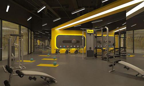 「健身房投资揭秘」开家健身房大概需要要投资多少钱