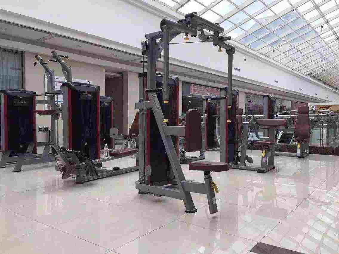 抚顺开健身房需要多少钱 健身房投资成本
