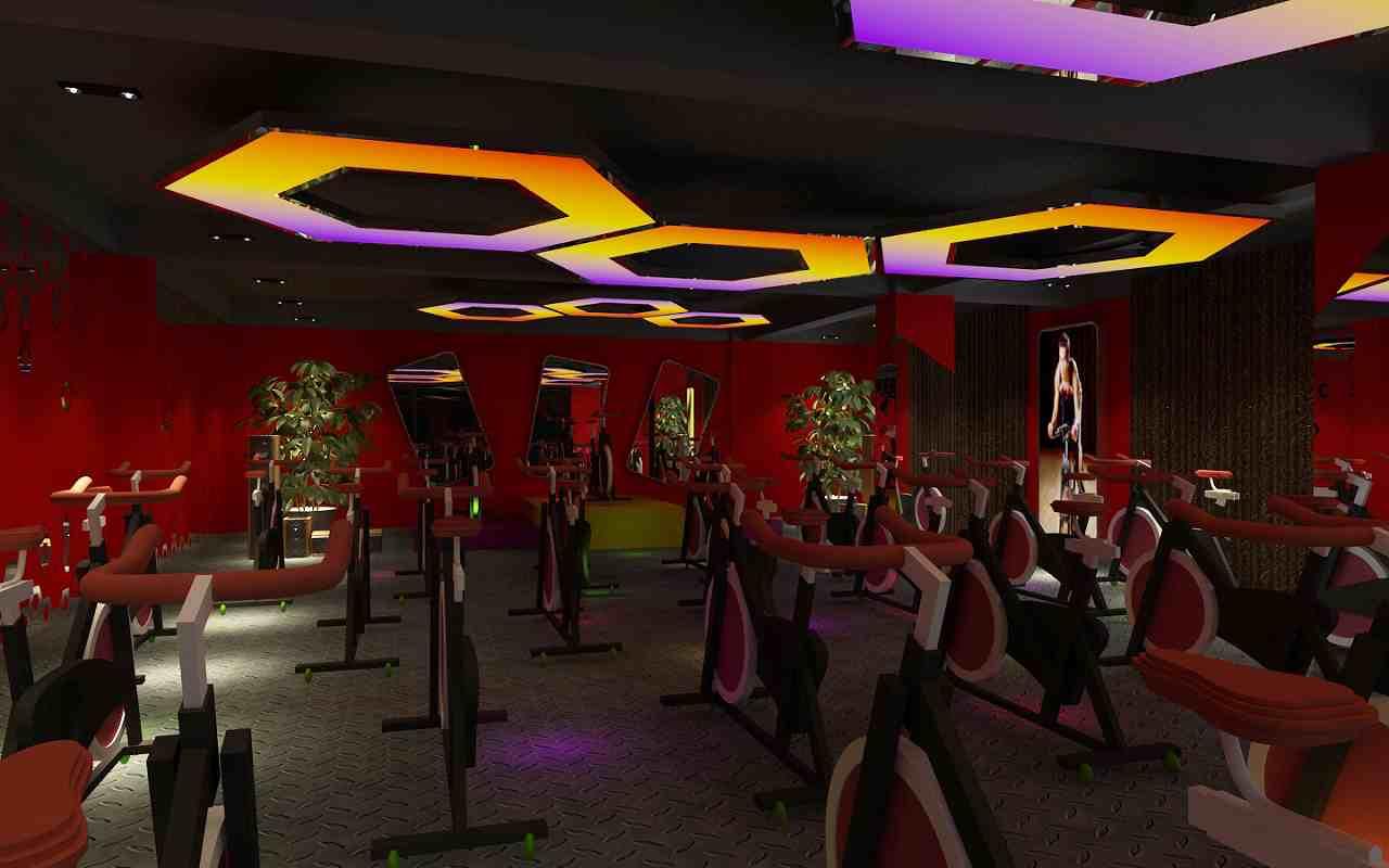 衢州开家健身房需要投资多少