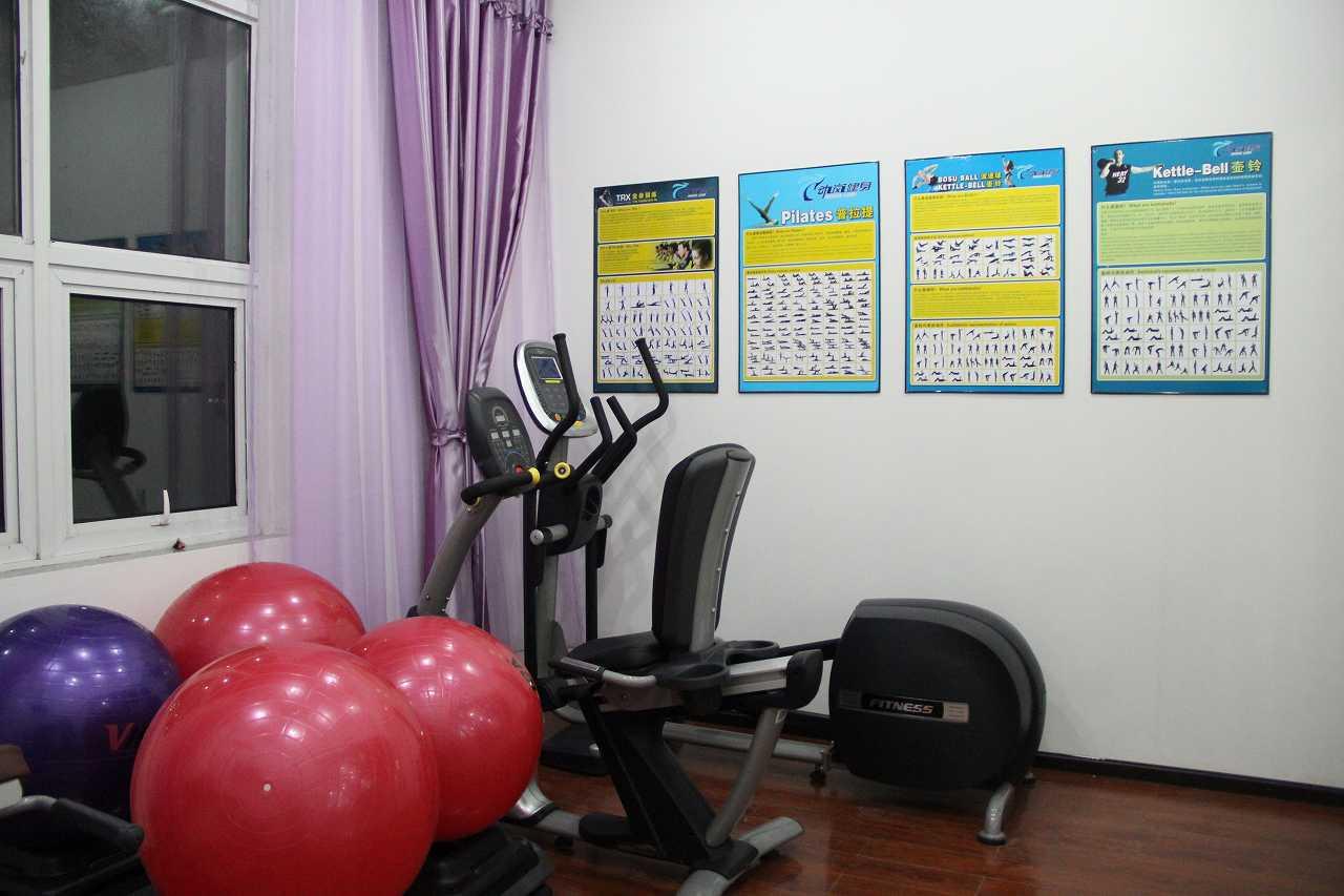 投资开健身房加盟哪个健身房品牌好?