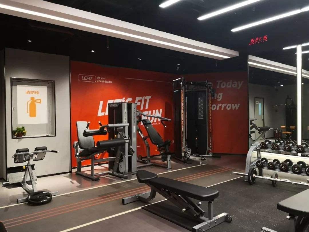 具备什么条件可以开健身房?