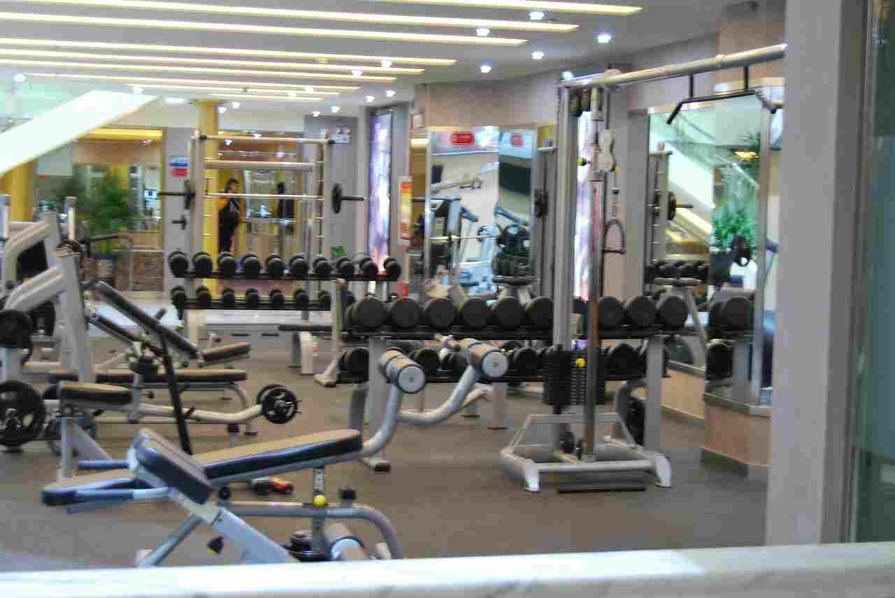 县城开健身房要多少钱 在县城开健身房赚钱吗