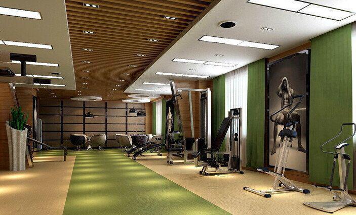 「健身房加盟问答」健身房加盟大约多少钱