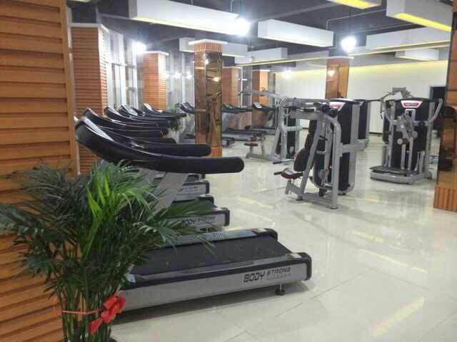 广元投资小型健身房大约需要多少成本?(小型健身房投资预算是多少)