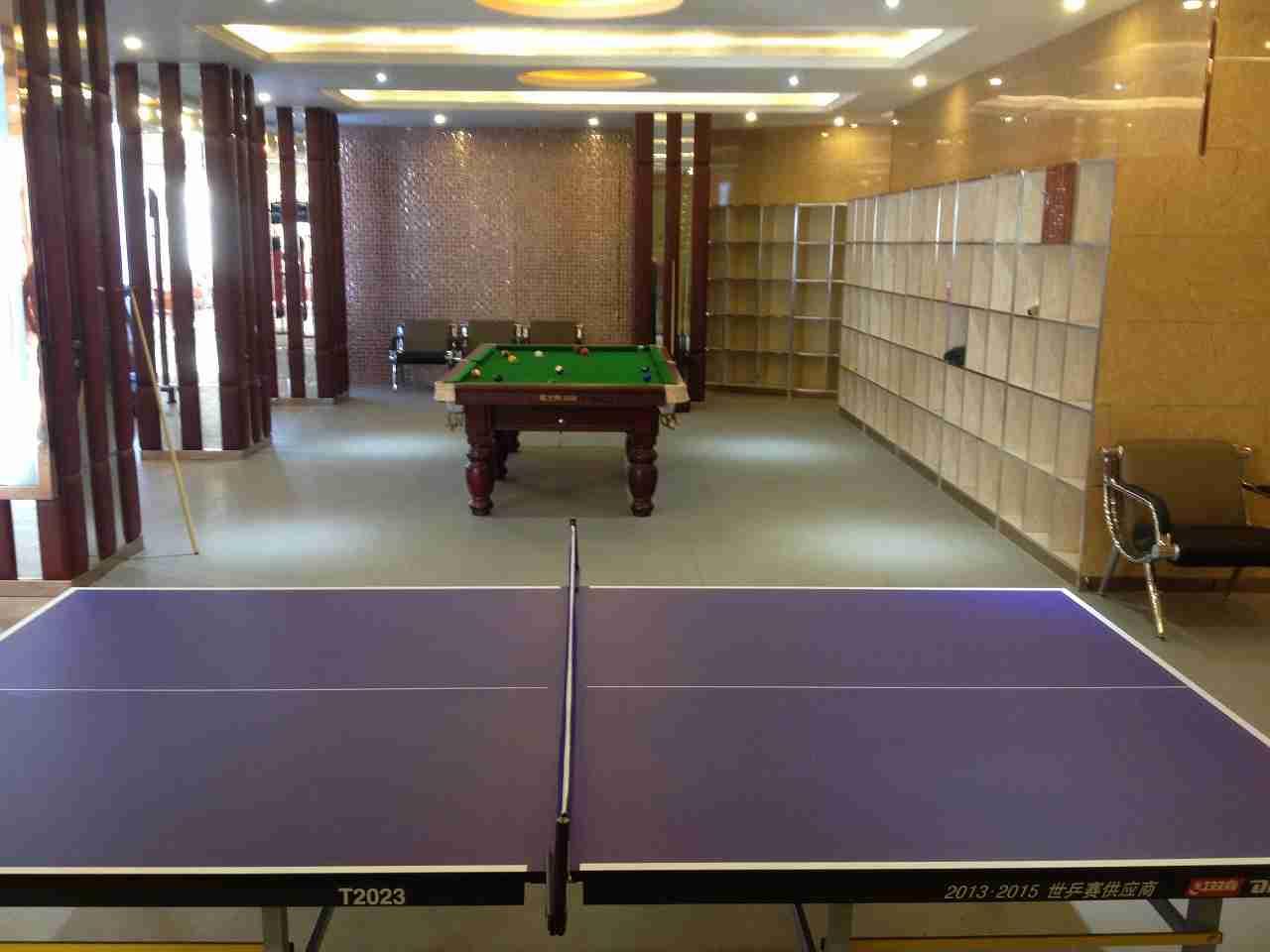 在淄博开家健身房成本预算是多少