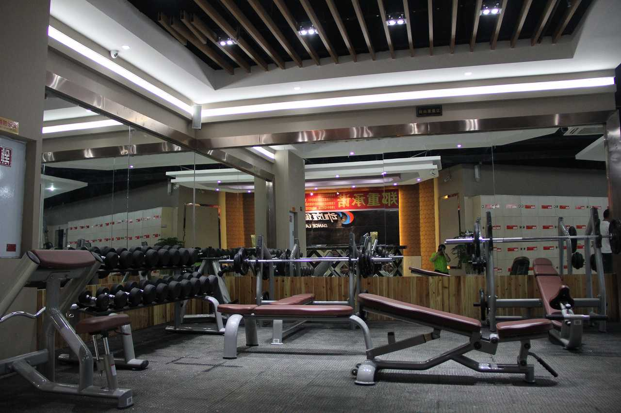 知名的健身房连锁加盟品牌都有哪些?