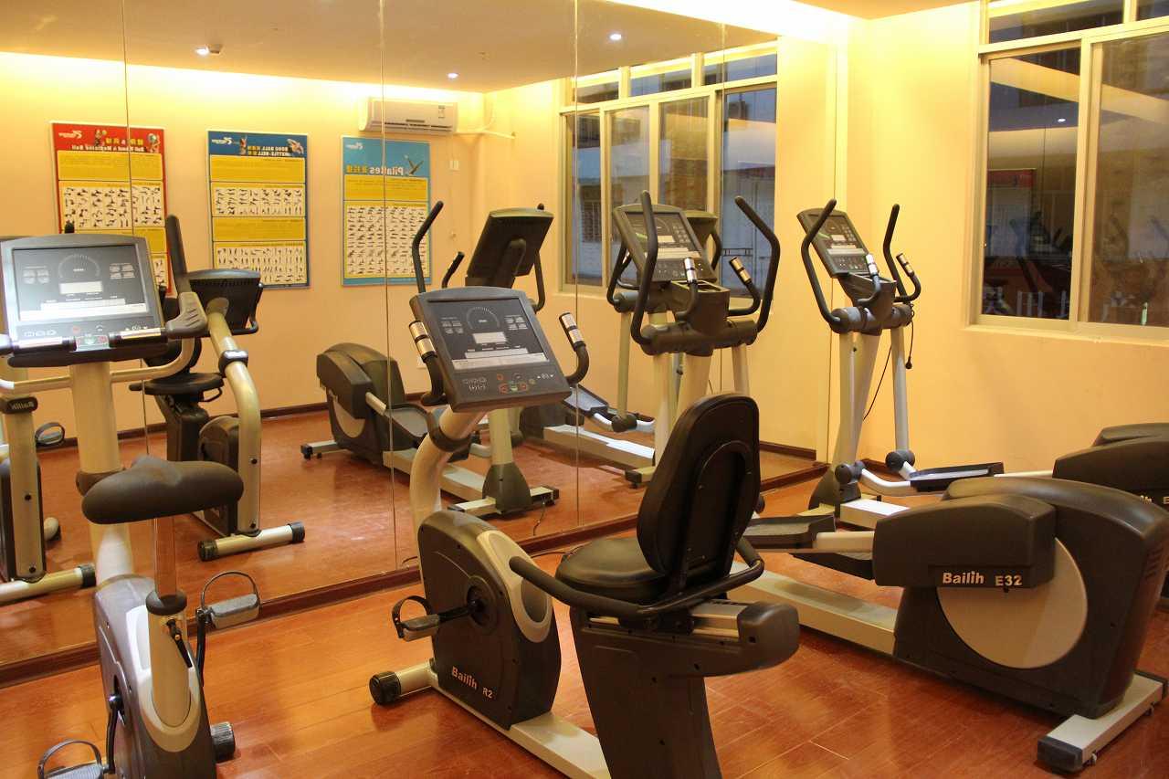 开健身房应该如何做好健身房预售?