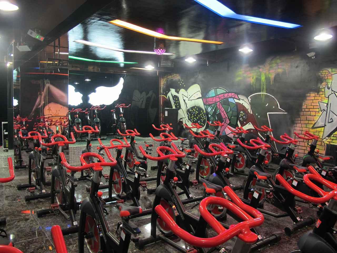 加盟问答:健身房没教练怎么办?