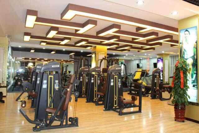 在社区开健身房赚钱吗
