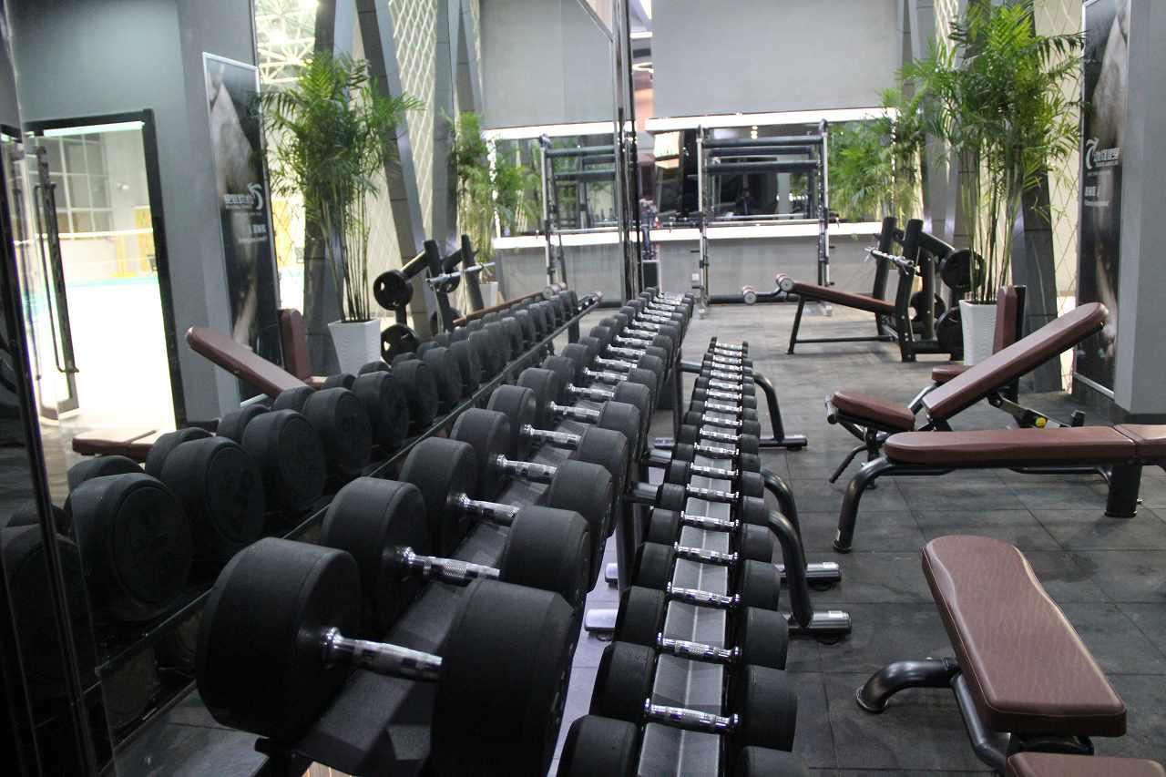 哈尔滨开家健身房需要投资多少钱?