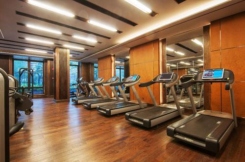 开一家连锁健身房装修需要花多少钱