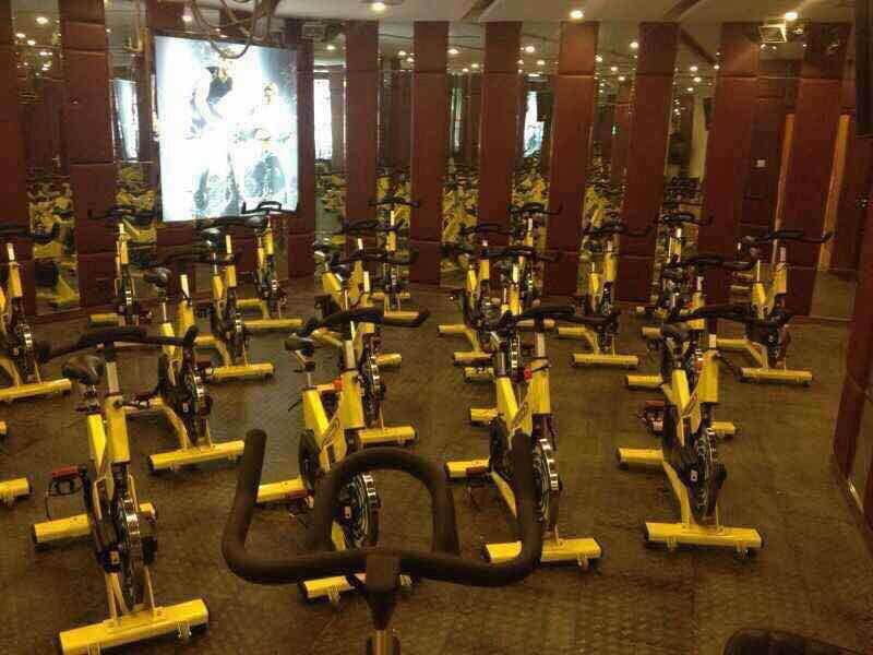 开健身房利润怎么样?健身房是怎么赚钱的?
