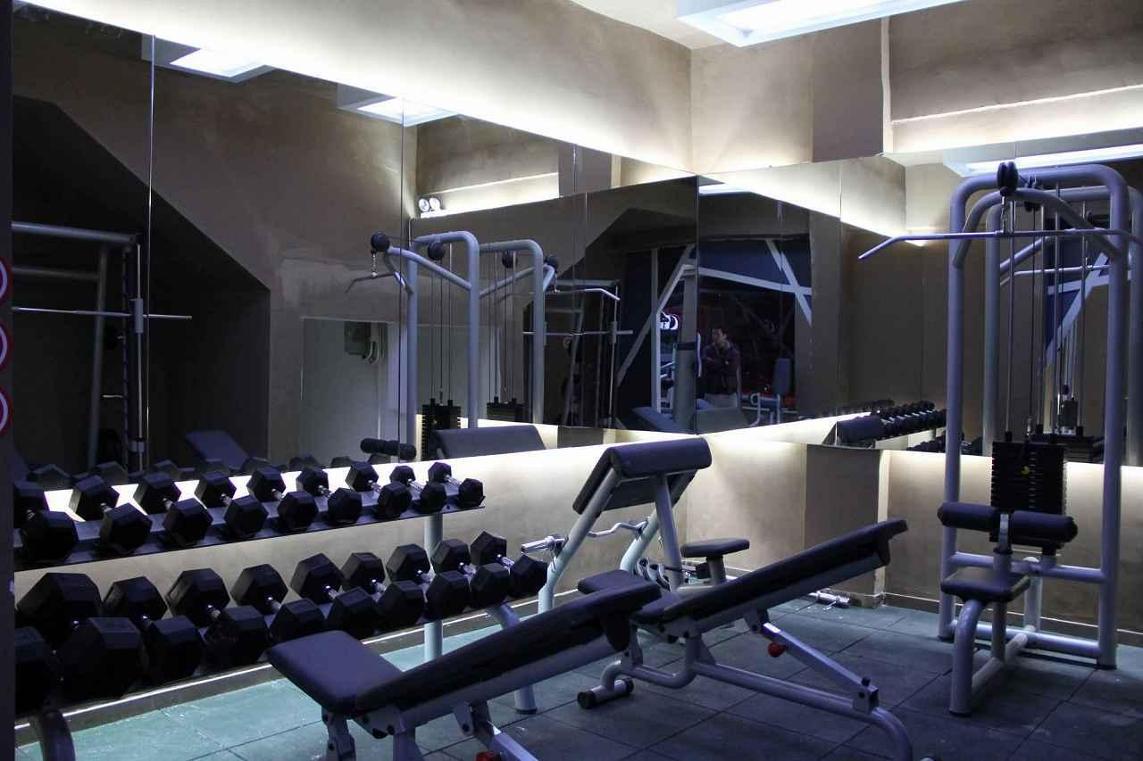 在汕尾投资开健身房加盟好处是什么?哪个品牌好?