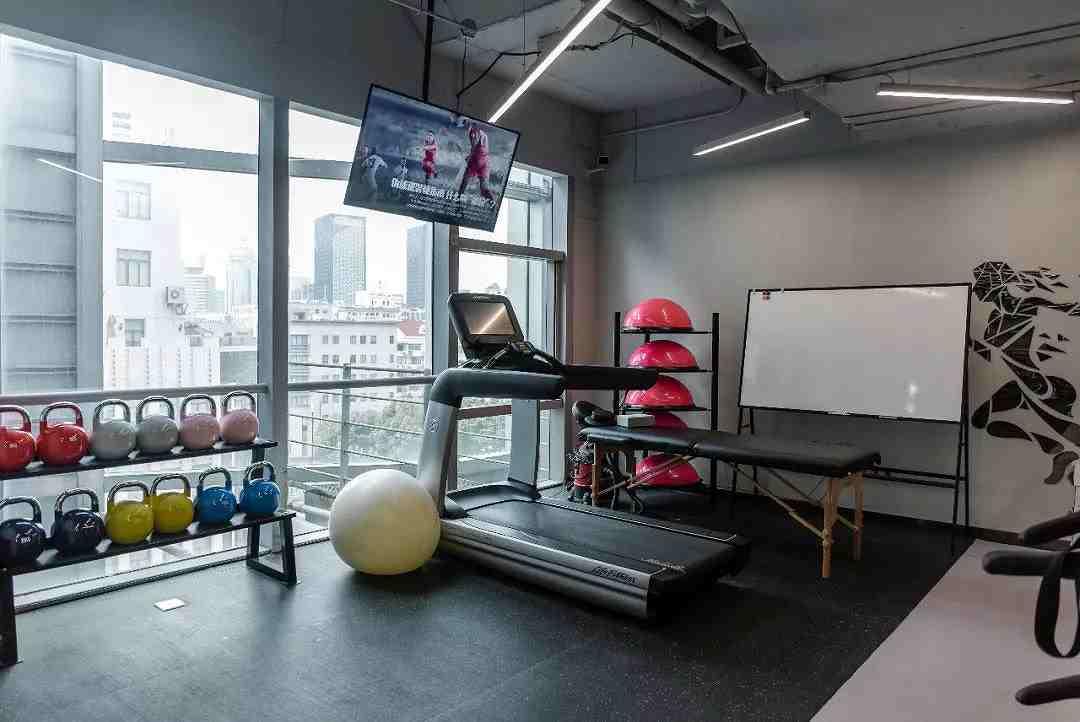 私教工作室与健身房的区别